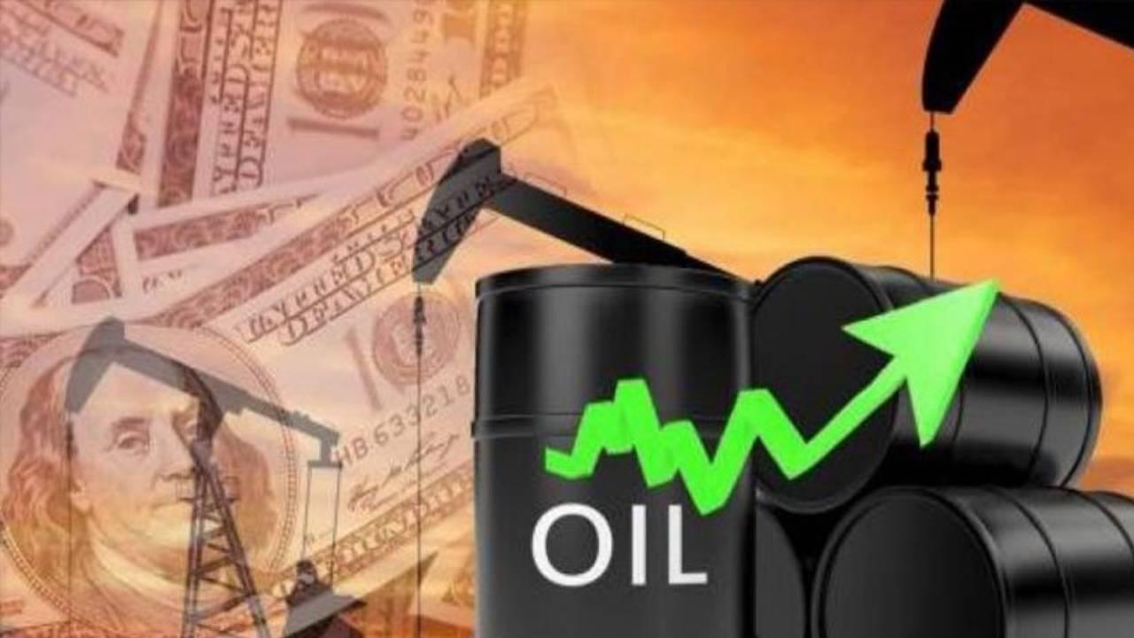 ارتفاع أسعار النفط بسبب قلة الإمدادات