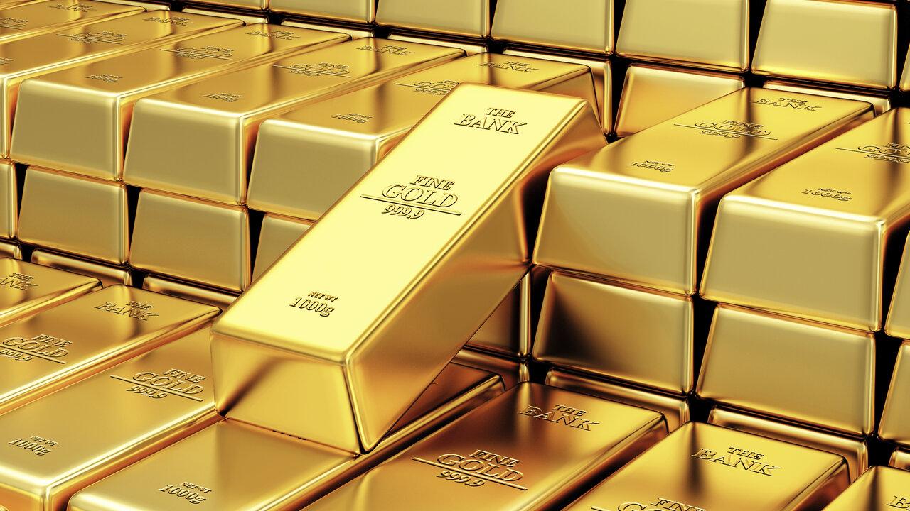 تراجع أسعار الذهب مقابل انتعاش الدولار