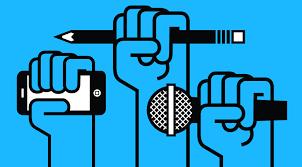 اميرة محمد : حرية الاعلام في تونس مهددة