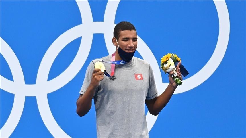 أولمبياد طوكيو: الحفناوي على موعد اليوم مع تصفيات 800م سباحة حرة