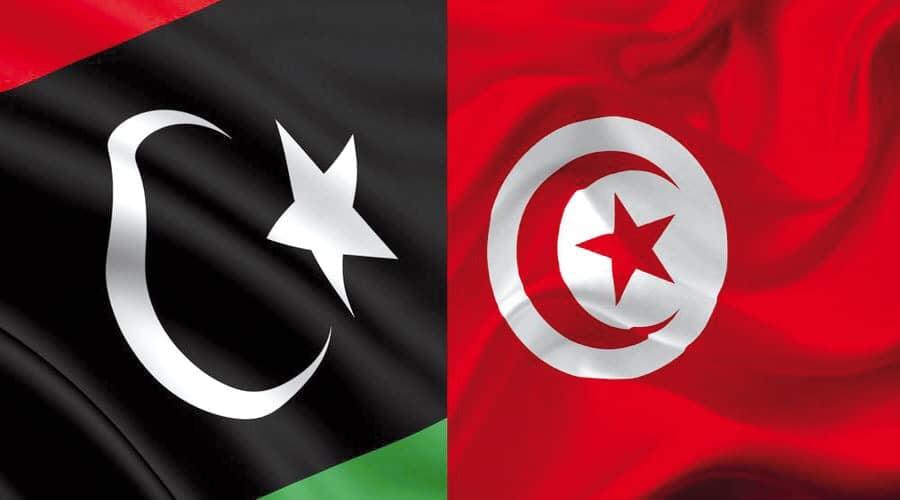 ترحيل تونسيين من ليبيا
