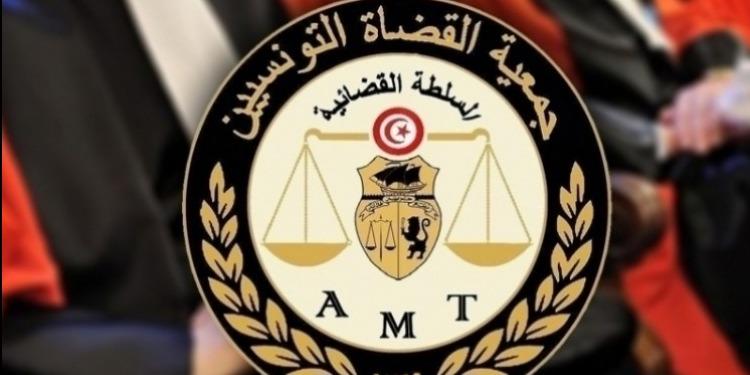 جمعية القضاة تطالب رئيس الجمهورية بتقديم آليات استئناف المسار الديمقراطي