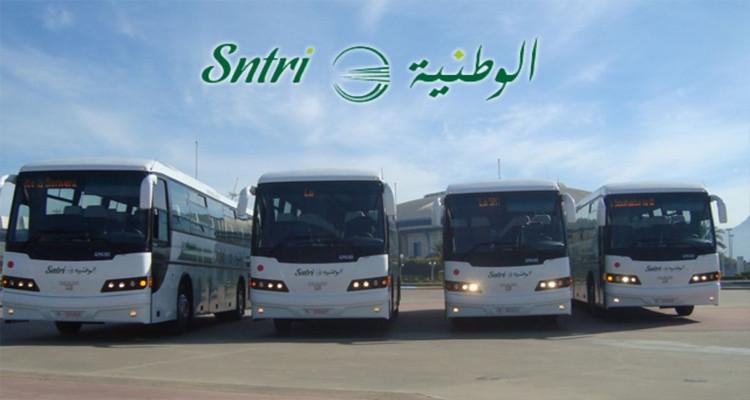 الشركة الوطنية للنقل : تعديل لاوقات السفرات